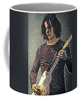 Jack White Coffee Mug