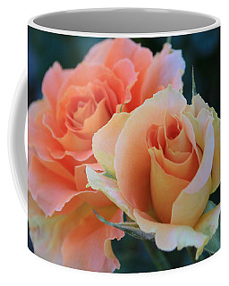 Jacob Coffee Mug by Marna Edwards Flavell