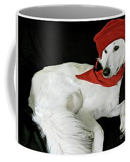 Jane Anne Coffee Mug