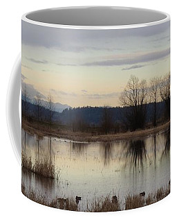 January Thaw 2 Coffee Mug