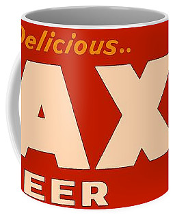 Jax Beer Of New Orleans Coffee Mug