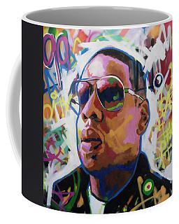 Jay Z Coffee Mug