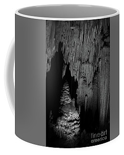 Coffee Mug featuring the photograph Jewel Cave Vi by Cassandra Buckley