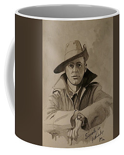 Joe Coffee Mug