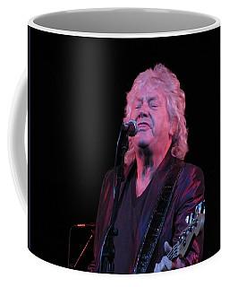 John Lodge  Coffee Mug by Melinda Saminski