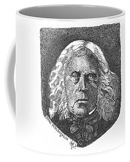 John Mcloughlin Coffee Mug