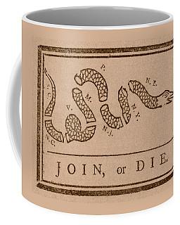 Brown Snake Coffee Mugs