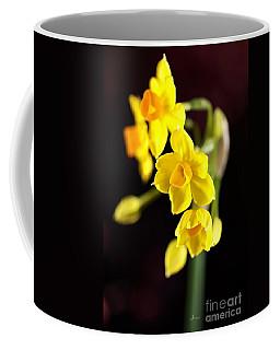 Jonquil Coffee Mug