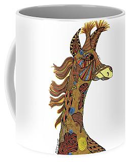 Josi Giraffe Coffee Mug