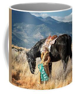 Joylene 10 Coffee Mug