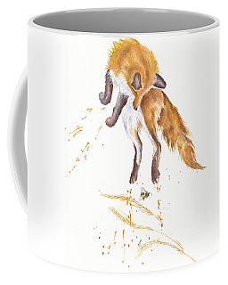 Jump Coffee Mug