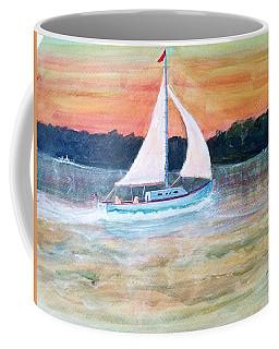 June Breeze Coffee Mug