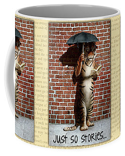 Just So Stories... Coffee Mug
