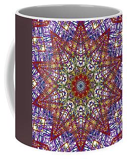 Kaleidoscope 414 Coffee Mug