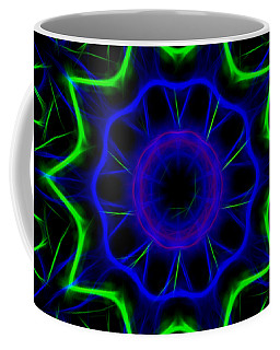 Kaleidoscope 449 Coffee Mug
