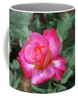 Kaleidoscope  Coffee Mug
