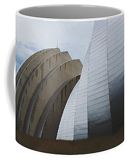 Kauffman Performing Arts Center Coffee Mug