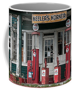 Keeler's Korner Iv Coffee Mug