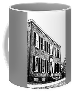 Kentucky Home  Coffee Mug