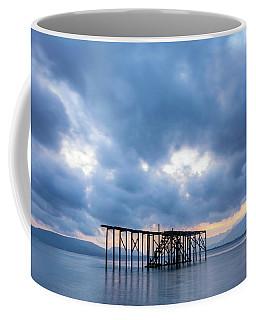 Ketapang - Java Coffee Mug
