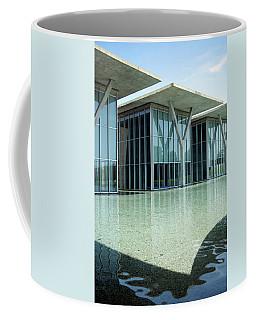 Kimbell Art Museum Coffee Mug