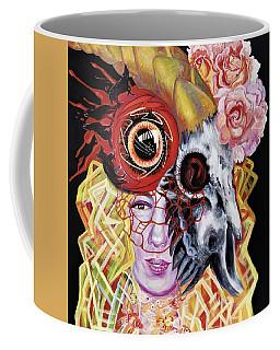 Kinky With Love Coffee Mug