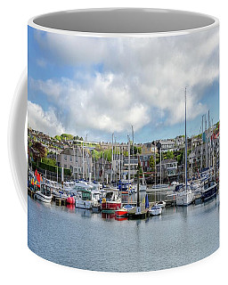 Kinsale Harbor  Coffee Mug