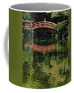 Kyu Yasuda Garden Coffee Mug