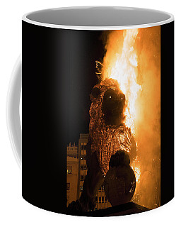 La Crema Fallas 2015 Coffee Mug