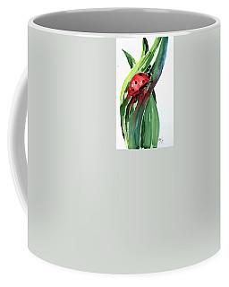 Ladybird Coffee Mug