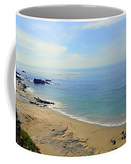 Laguna Beach California Coffee Mug