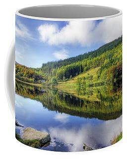 Lake Geirionydd Coffee Mug