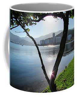Lake In Rio Coffee Mug