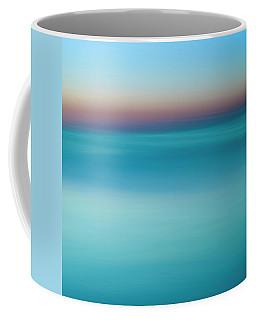 Lake Ontario - Abstarct Photography Coffee Mug
