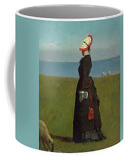 Lambs Nantucket Coffee Mug