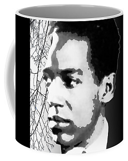 Langston Hughes Coffee Mug