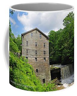 D9e-28 Lantermans Mill Photo Coffee Mug
