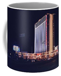 Las Vegas 1980 #3 Coffee Mug