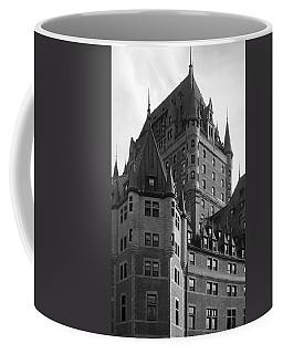 Le Chateau Coffee Mug