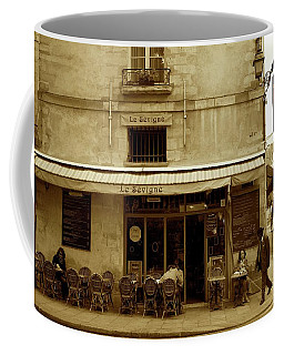 Le Sevigne Coffee Mug