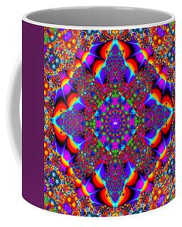 Legacy- Coffee Mug