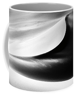 Less Is More. Coffee Mug