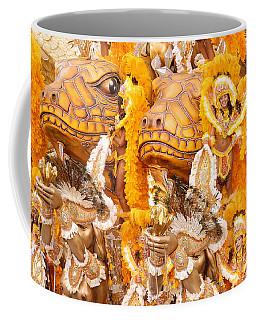 Lets Samba Coffee Mug