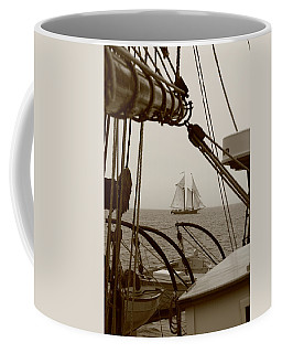 Lewis R French Coffee Mug