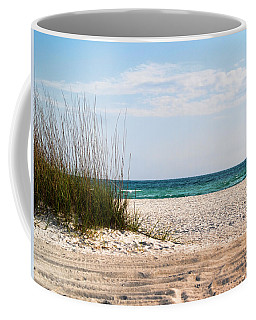 Lido Beach Coffee Mug
