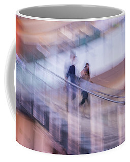 Life In The Fast Lane Coffee Mug