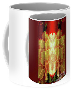 Coffee Mug featuring the photograph Life Of Gold by Gayle Price Thomas