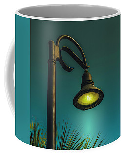Light Coffee Mug by Jerry Golab