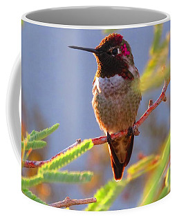 Little Jewel With Wings Sixth Version Coffee Mug