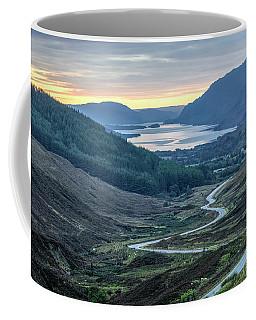Loch Maree - Scotland Coffee Mug